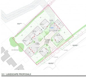 Dishforth Landscape Proposals